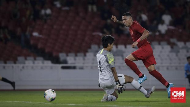 Prediksi Uni Emirat Arab vs Indonesia