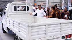 Esemka Masuk Pasar Pikap, Daihatsu: Harus Punya Nafas Panjang