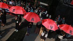 Di Balik Keinginan Jokowi Agar Personel KPK Jadi Pegawai Negeri