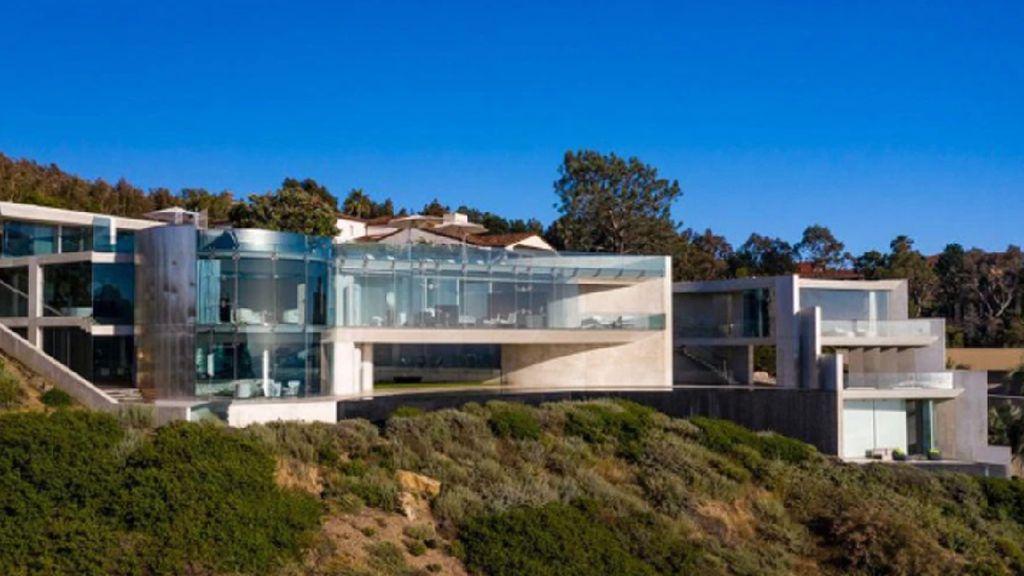 Rumah Baru Alicia Keys Seharga Rp 296 Miliar yang Mirip Markas Avengers