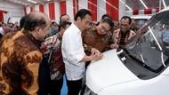 Kabar Menyenangkan Dunia Otomotif Indonesia 2019