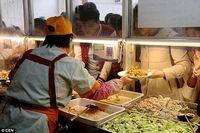 Keren! Kantin Kampus Ini Pasang Chip di Piring Untuk Membayar Makanan