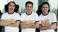 Warkop DKI Reborn Upaya Agar Dono, Kasino, Indro Tetap Abadi