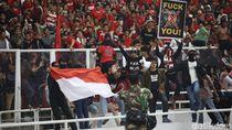 Pemerintah RI-Malaysia: Pelaku Ricuh di GBK Semalam Harus Ditindak Tegas