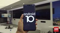 Samsung Bakal Rilis Android 10 Beta, Cek HP Kamu Kebagian?