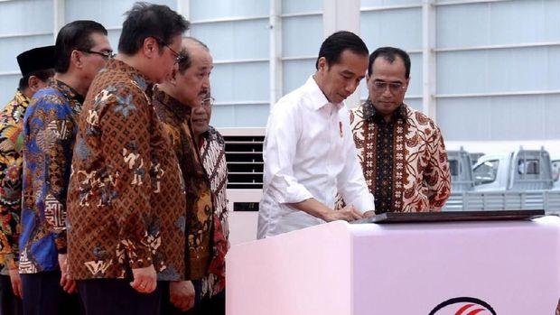 Kabar Menyenangkan Otomotif Indonesia 2019