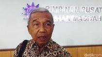 Muhammadiyah Dicatut Peneror Diskusi, Busyro Muqoddas: Teror Ecek-ecek