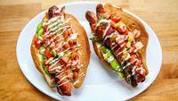 Yummy! Ini 7 Hot Dog Unik dari Korea hingga Meksiko