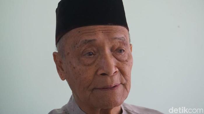 Buya Syafii Maarif
