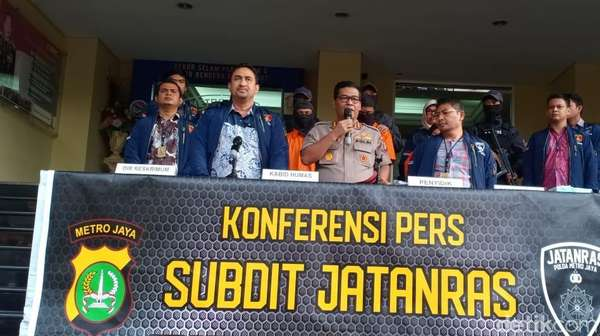 Polisi: 3 DPO Kasus Aulia Kesuma Ikut Rencanakan Pembunuhan Pupung-Dana