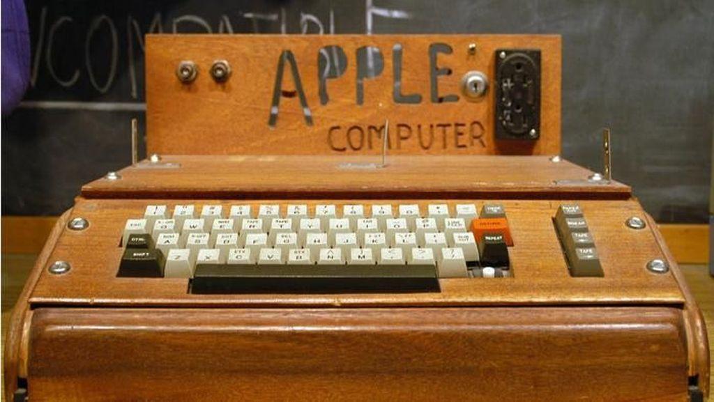 Jangan Kaget, Begini Produk Awal Apple Sampai Samsung