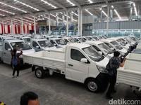 Buat Wira-wiri di Landasan, TNI AU Pesan 35 Mobil Esemka