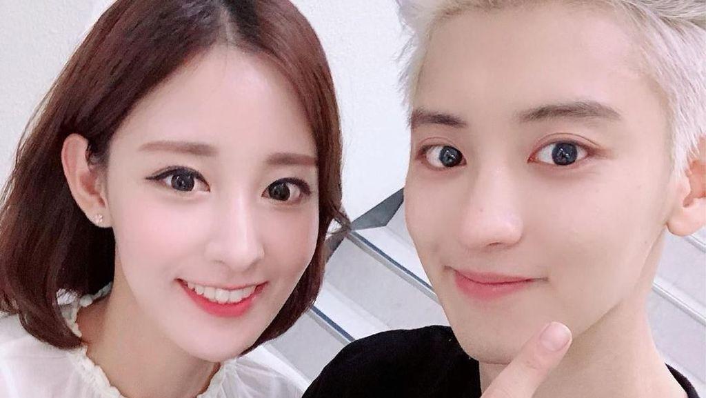 Foto: Kakak Chanyeol EXO yang Kecantikannya Setara dengan Artis K-pop