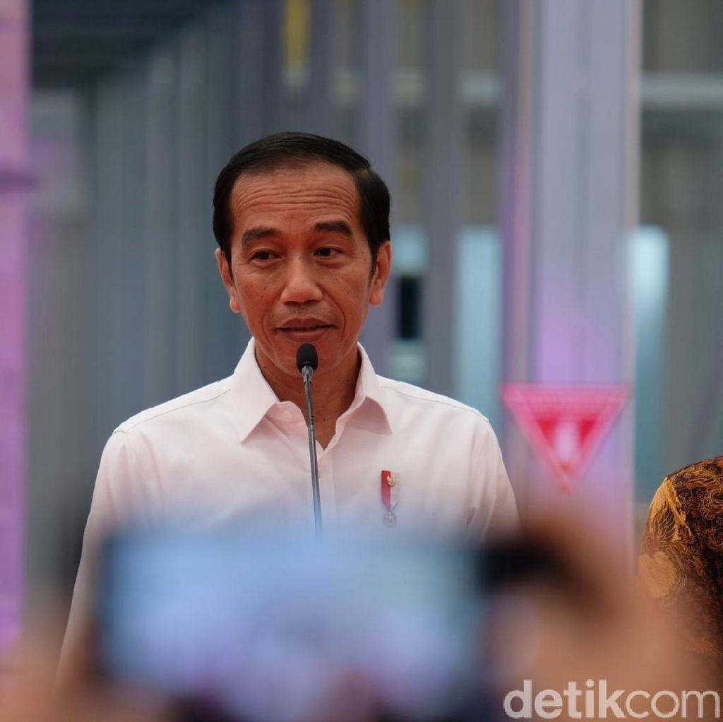 Jokowi: Tanpa Ada Penerimaan Kemajemukan, Masyarakat Tak Berkembang