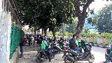 Bye-bye Masa Jaya Driver Ojol Kantongi Rp 10 Juta/Bulan