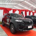 Esemka Jangan Malu Dibilang Mirip China, Toyota Dulu Bongkar Mobil AS