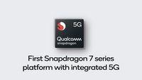 Qualcomm Perluas 5G ke Ponsel Menengah
