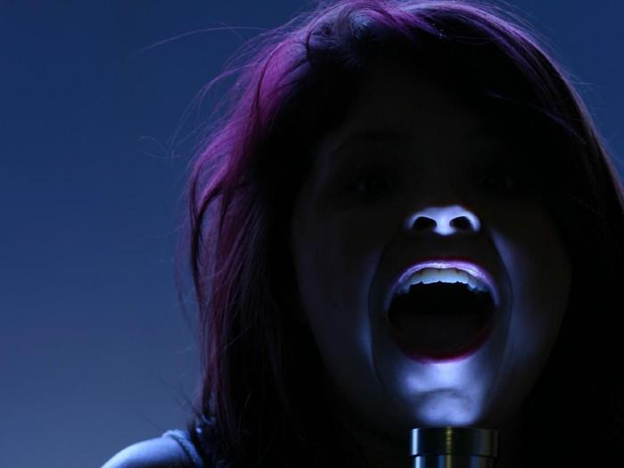 Ilustrasi cerita horor. (Foto: iStock)