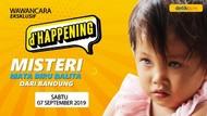 Tonton dHappening: Misteri Neng Geulis Bermata Biru