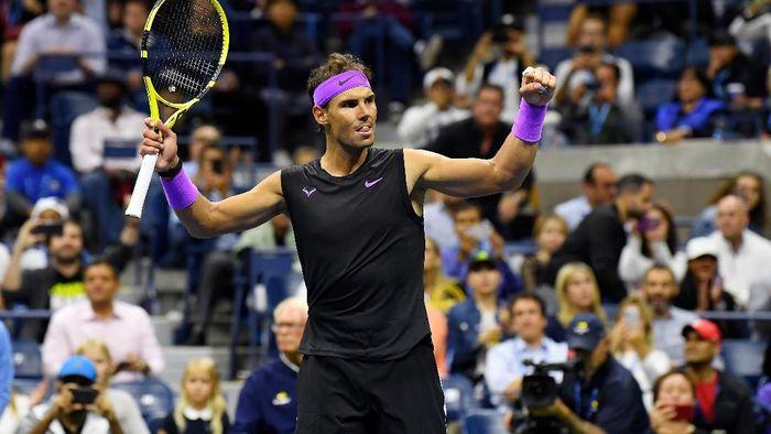 Rafael Nadal lolos ke final AS Terbuka 2019 (Robert Deutsch-USA TODAY Sports)
