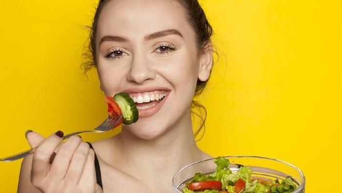 Diet ini diklaim terbaik untuk dilakukan di tahun 2020. Foto: iStock