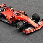 Leclerc Sapu Bersih Hari Pertama Latihan Bebas GP Italia