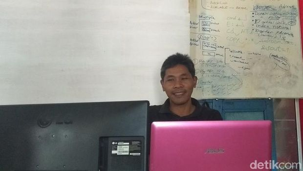 Melihat Kampung Blogger Magelang yang Masih Eksis