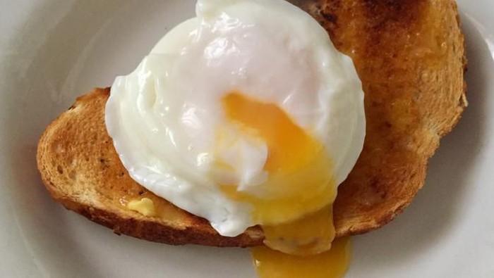 Telur merupakan salah satu menu sarapan paling favorit (Foto: iStock)