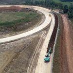 Mundur 3 Tahun, Tol Serang-Panimbang Baru Operasi Penuh 2022