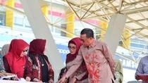 Hari Aksara Internasional, Gubernur Sulsel Perkenalkan Literasi Budaya Timur
