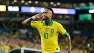 Video: Kumpulan Momen Terbaik Neymar di Piala Dunia