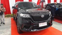 Harga SUV Esemka Garuda 1 di Bawah Rp 300 Juta?