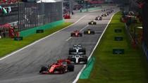 Kalahkan Duo Mercedes, Charles Leclerc Juara GP Italia