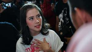 Kamu Mau Temani Zara Eks JKT48 di Virgo and The Sparklings?