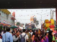 Avanza-Veloz Sebangsa di Palembang