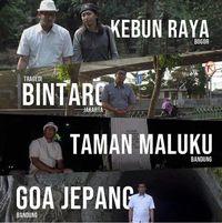 Kenal Dekat dengan Kisah Tanah Jawa yang Cerita Horornya Bikin Merinding