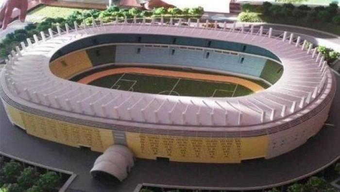 Stadion BMW (Foto: dok. WIKA)