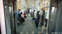 Viral Cerita Wanita Bantu Penumpang LRT yang Alami Pelecehan Seksual