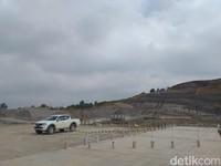 Ibu Kota Baru Akan Punya Tol Pertama di Kalimantan, Begini Progresnya