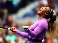 Apesnya Serena: Nol Gelar Juara di 4 Final Grand Slam Terakhir