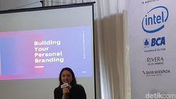 Putri Tanjung hingga Deddy Corbuzier Bagi Ilmu soal Entrepreneurship