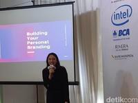 Cerita Putri Tanjung Bangun Bisnis dari Dendam hingga Jadi Sukses