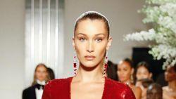 Bella Hadid Jadi Wanita Paling Cantik di Dunia, Ini 6 Faktanya