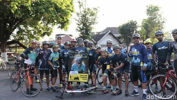 Gowes Safety Riding