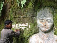 Kisah Gua Misteri di Sumatera Utara yang Belum Kamu Tahu