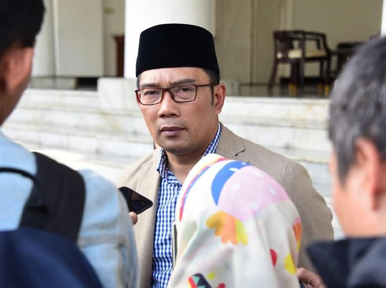 Ridwan Kamil Berencana Pilih Sekda Jabar dari Non-ASN