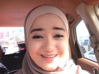 Pacaran Beda Agama Belasan Tahun, Marcella Simon Mualaf Jelang Dinikahi Polisi