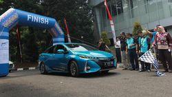 Toyota Berharap Prius PHEV Akan Lahir di Tahun Ini di RI