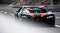 Yah.. Bugatti Chiron Berhenti Diproduksi