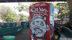 Kolecer, Street Library ala RK yang Gagal di Bandung Berhasil di Kota Lain